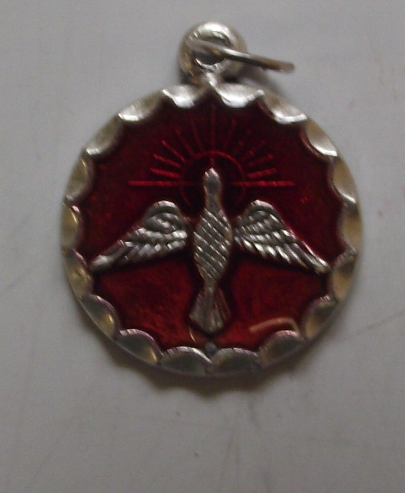 Image for Holy Spirit Medal