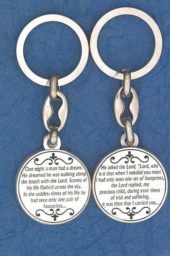 Image for A tear Lost -Key Ring