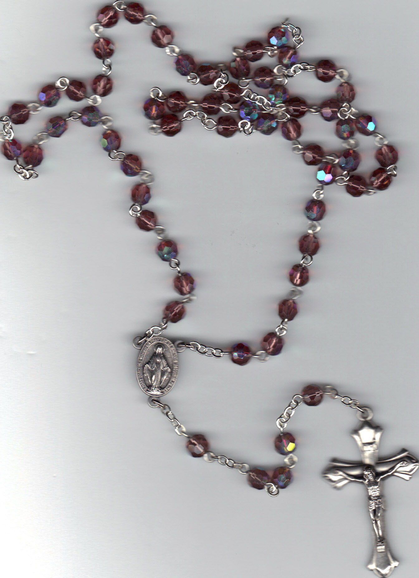 Image for Birthstone June Rosary