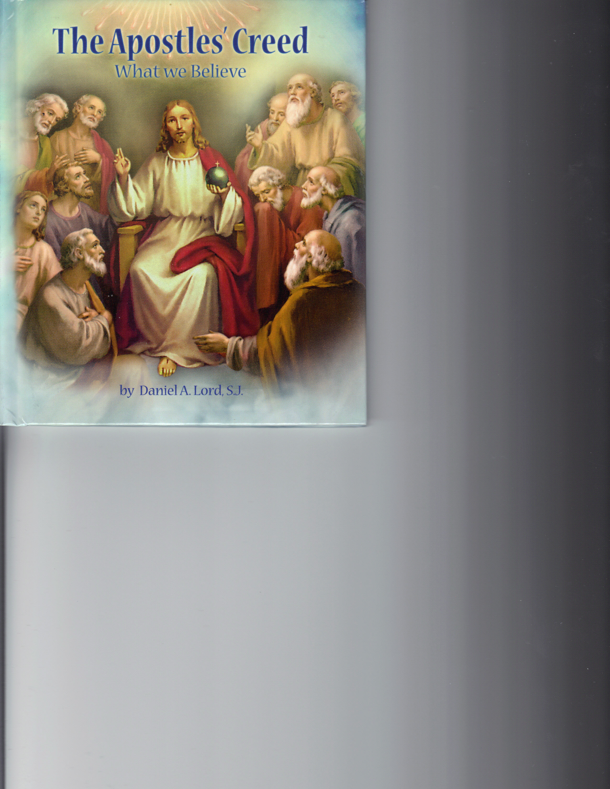 Image for The Apostles Creed