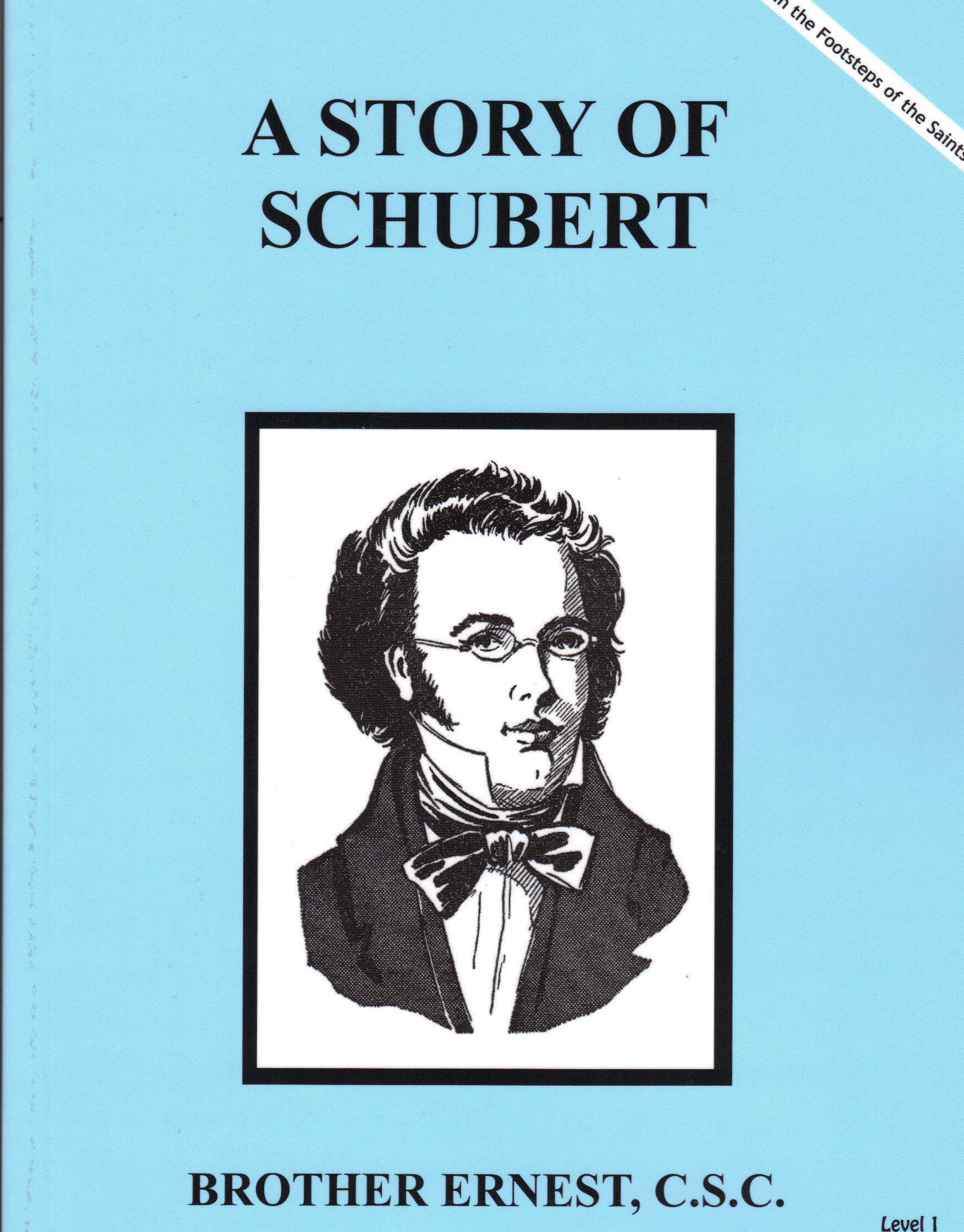 Image for a Story of Schubert