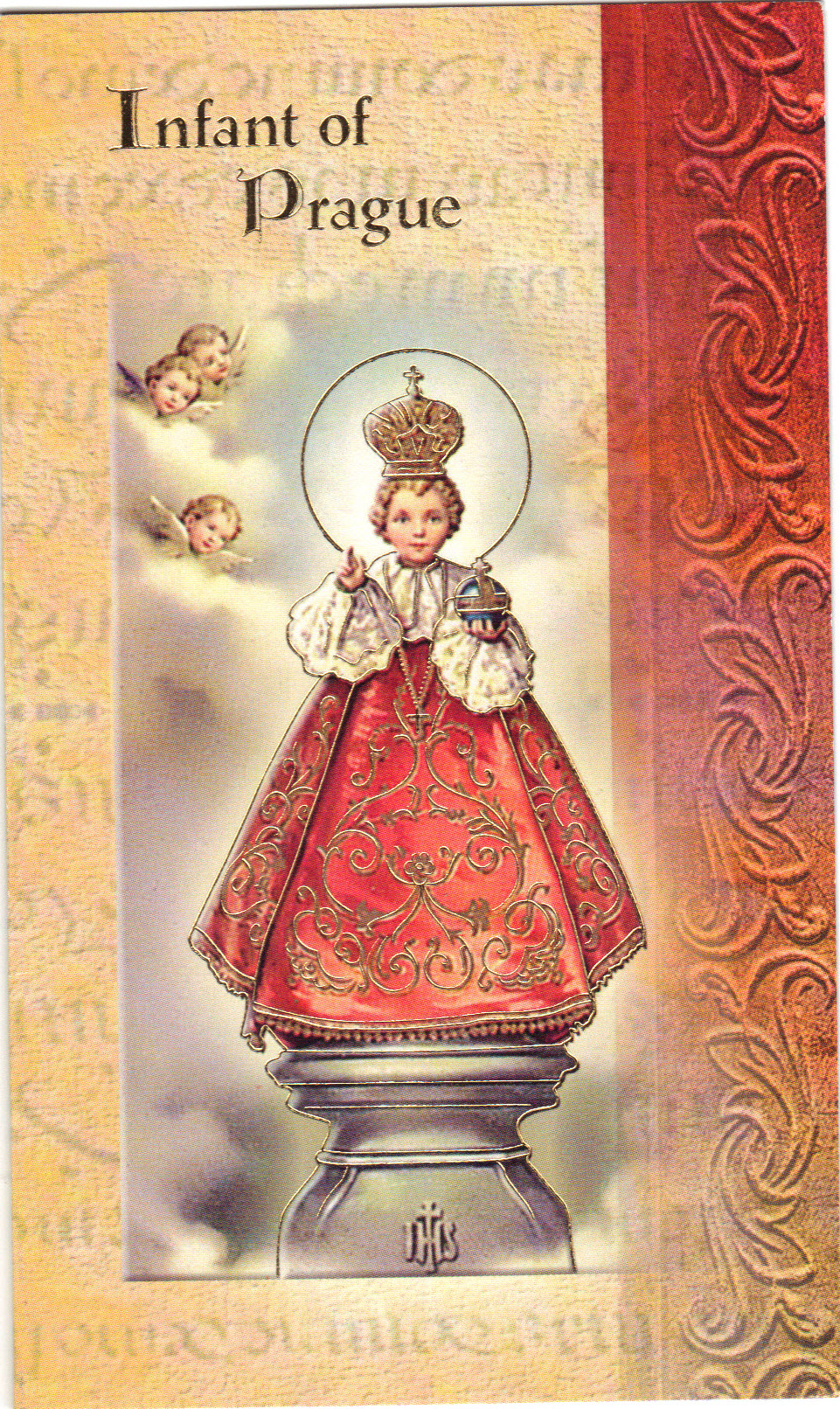 Image for Infant of Prague