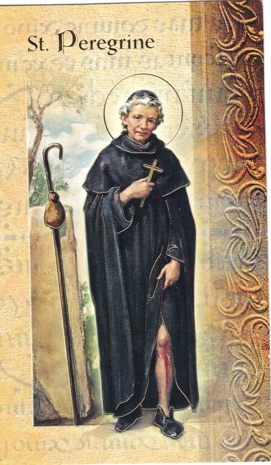 Image for st Peregrine