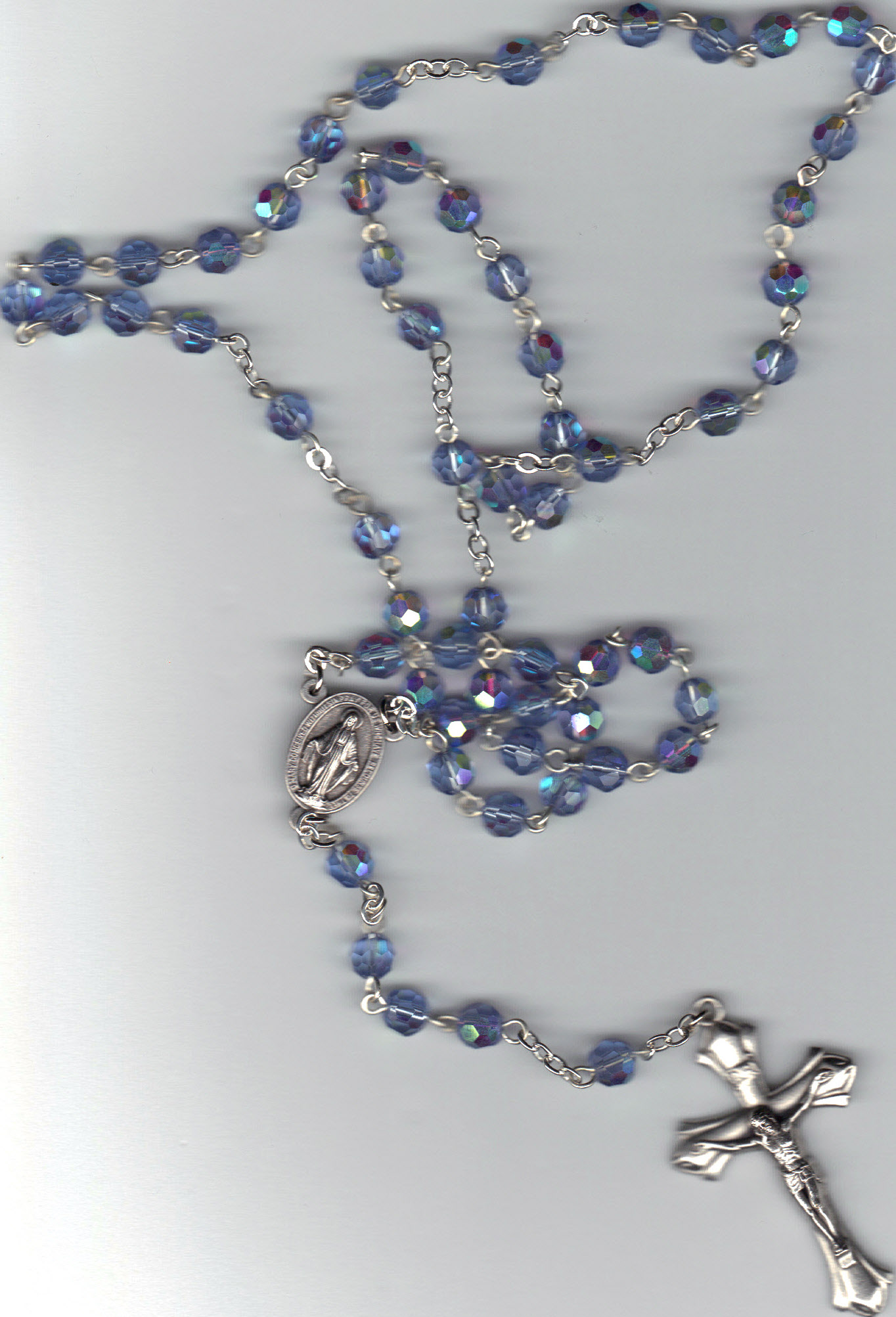 Image for Birthstone December Rosary