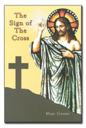 Image for The Sign of the Cross