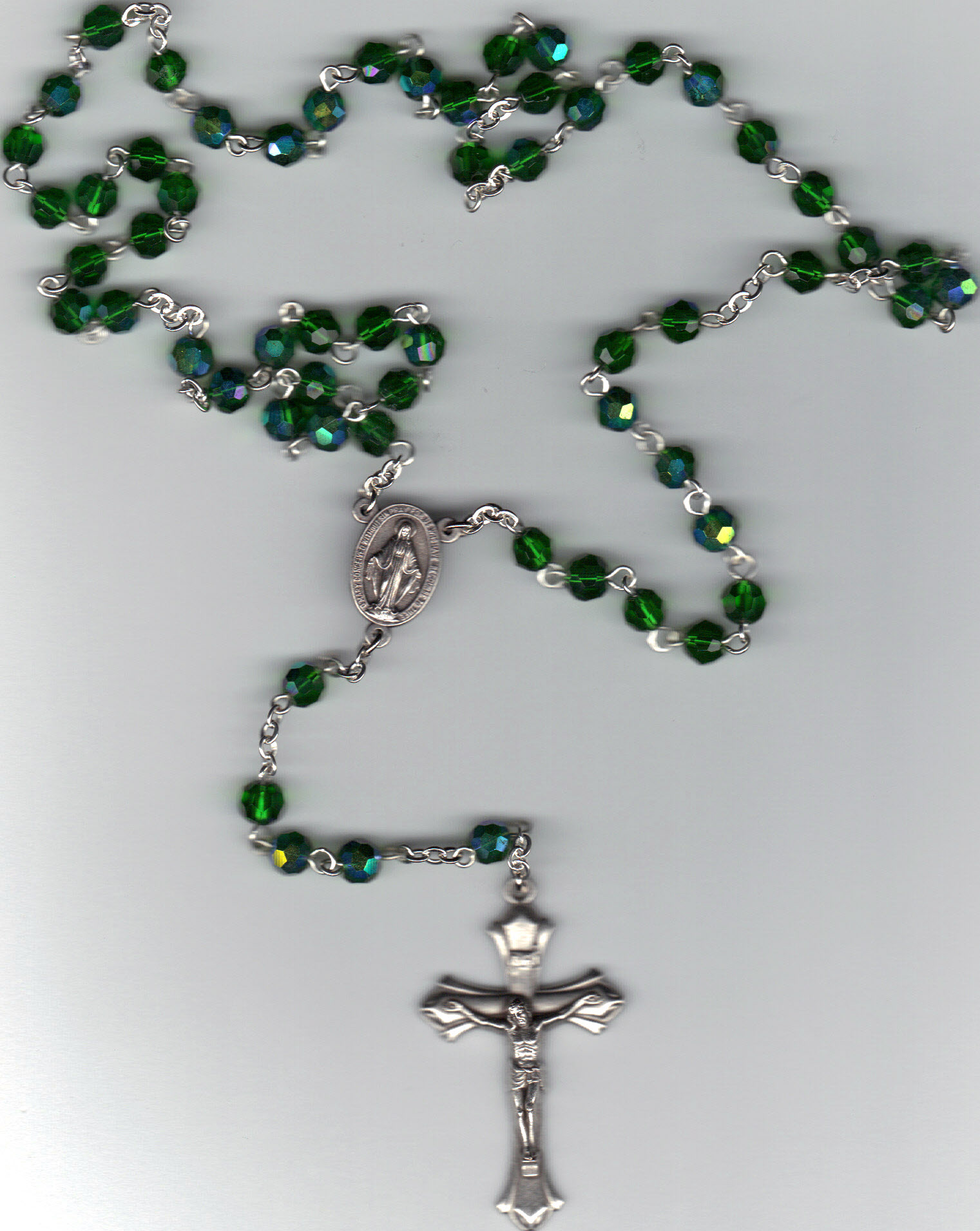 Image for Birthstone May Rosary