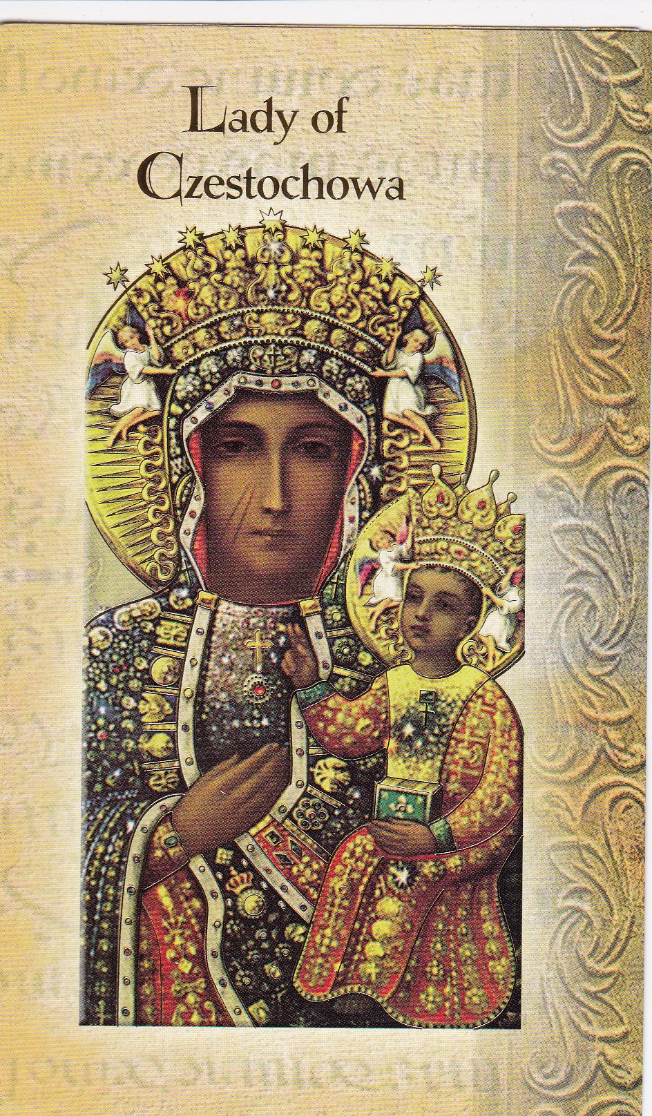 Image for Lady of Czestochowa