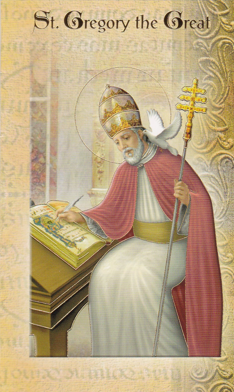 Image for St Gregory the Great