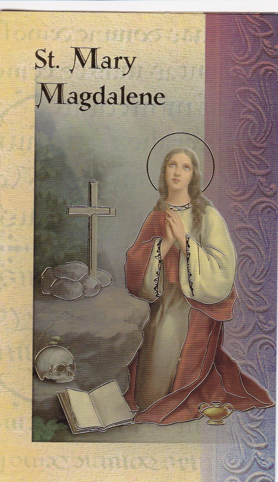 Image for St. Mary Magdalene