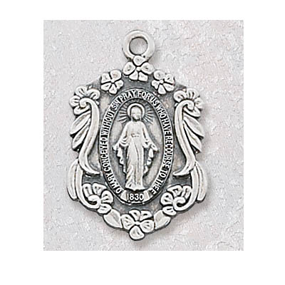 Image for Miraculous Medal