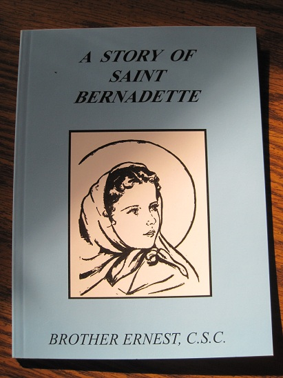 Image for A Story of Saint Bernadette