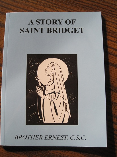 Image for A Story of Saint Bridget