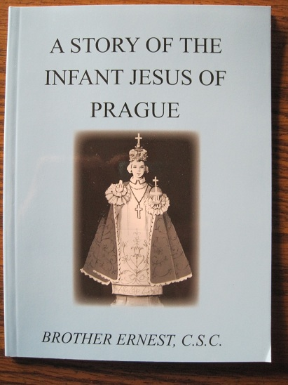 Image for A Story of the Infant Jesus of Prague