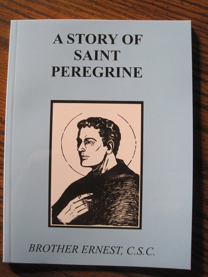 Image for A Story of Saint Peregrine