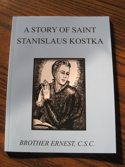 Image for A Story of Saint Stanislaus Kostka