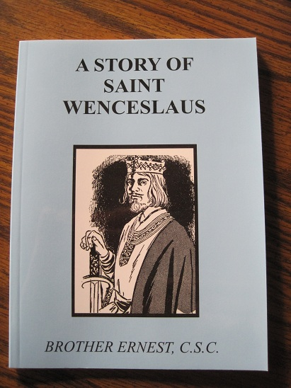 Image for A Story of Saint Wenceslaus