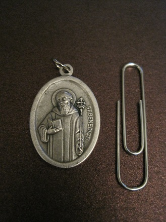 Image for St. Benedict Medal