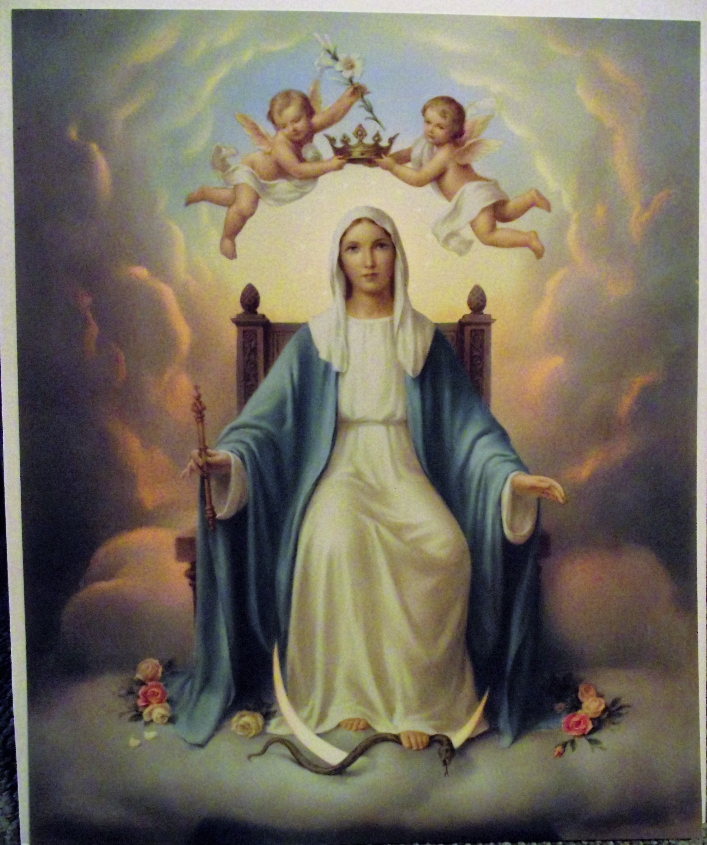 Image for Our Lady of Grace