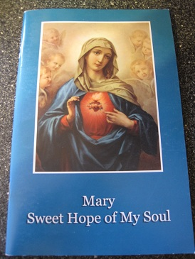 Image for Mary Sweet Hope of My Soul