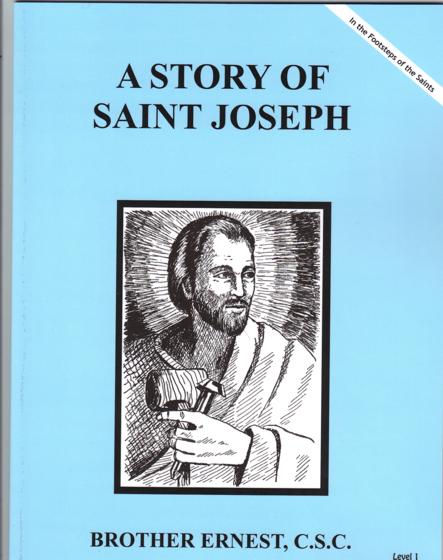Image for A Story of Saint Joseph
