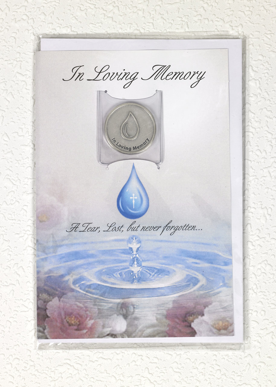 Image for In Loving memory