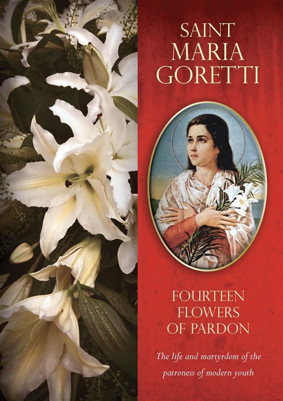 Image for Saint Maria Goretti: Fourteen Flowers of Pardon-DVD