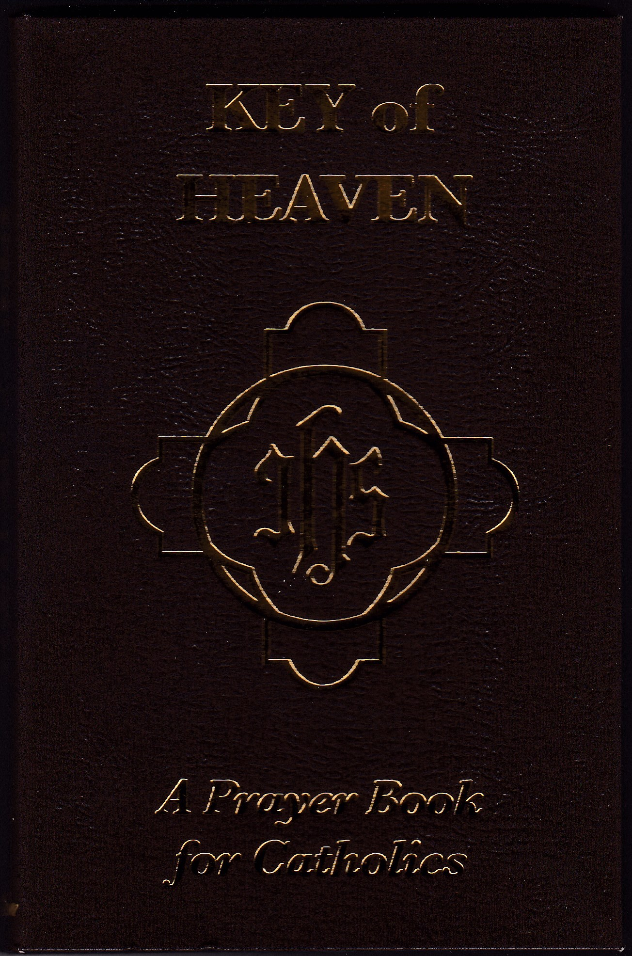 Image for Key of Heaven