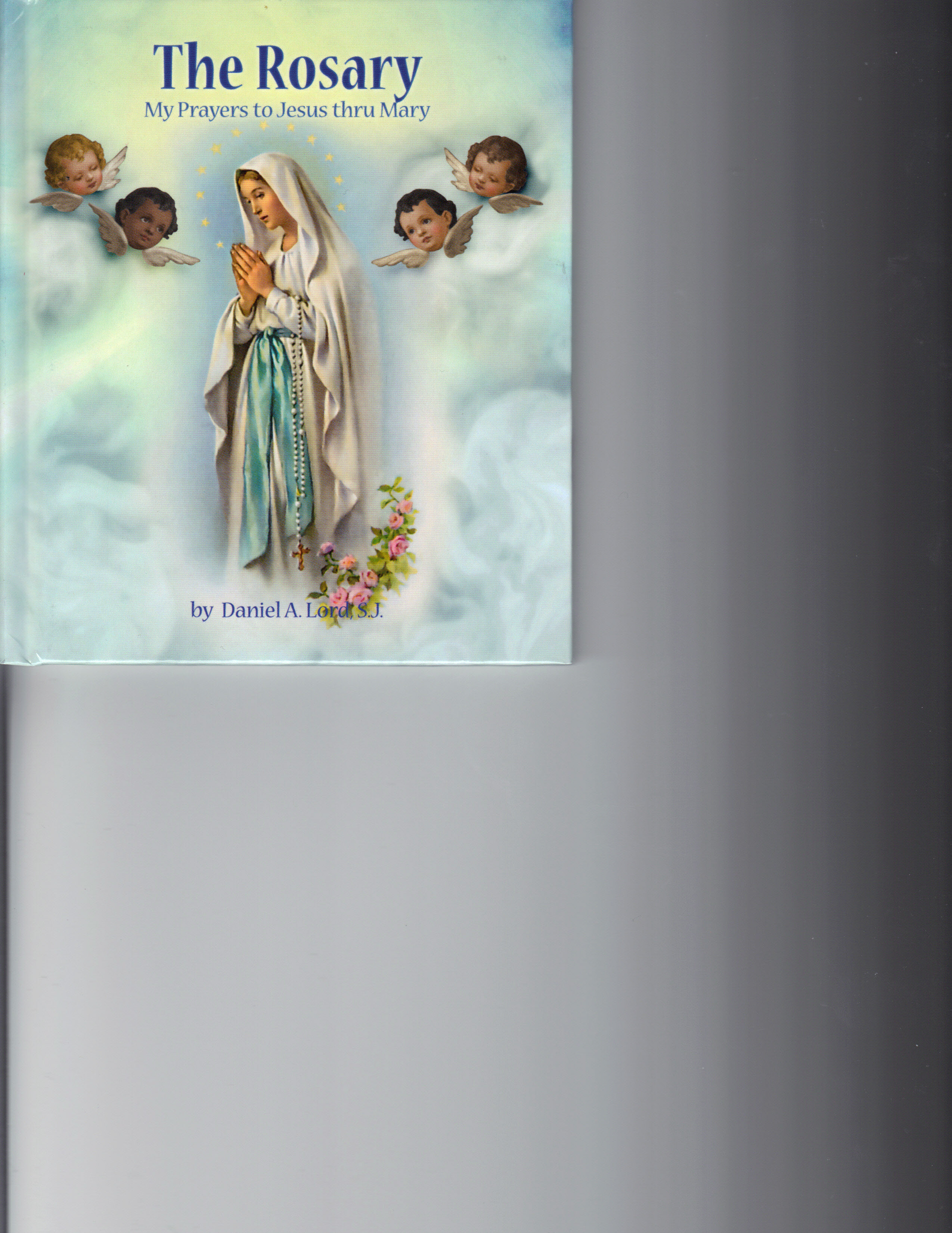 Image for The Rosary