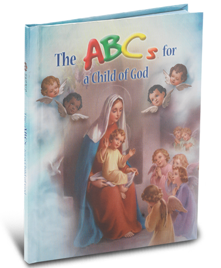 Image for The ABC's for a Child of God