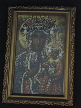 Image for Our Lady of Czestochowa Framed Picture