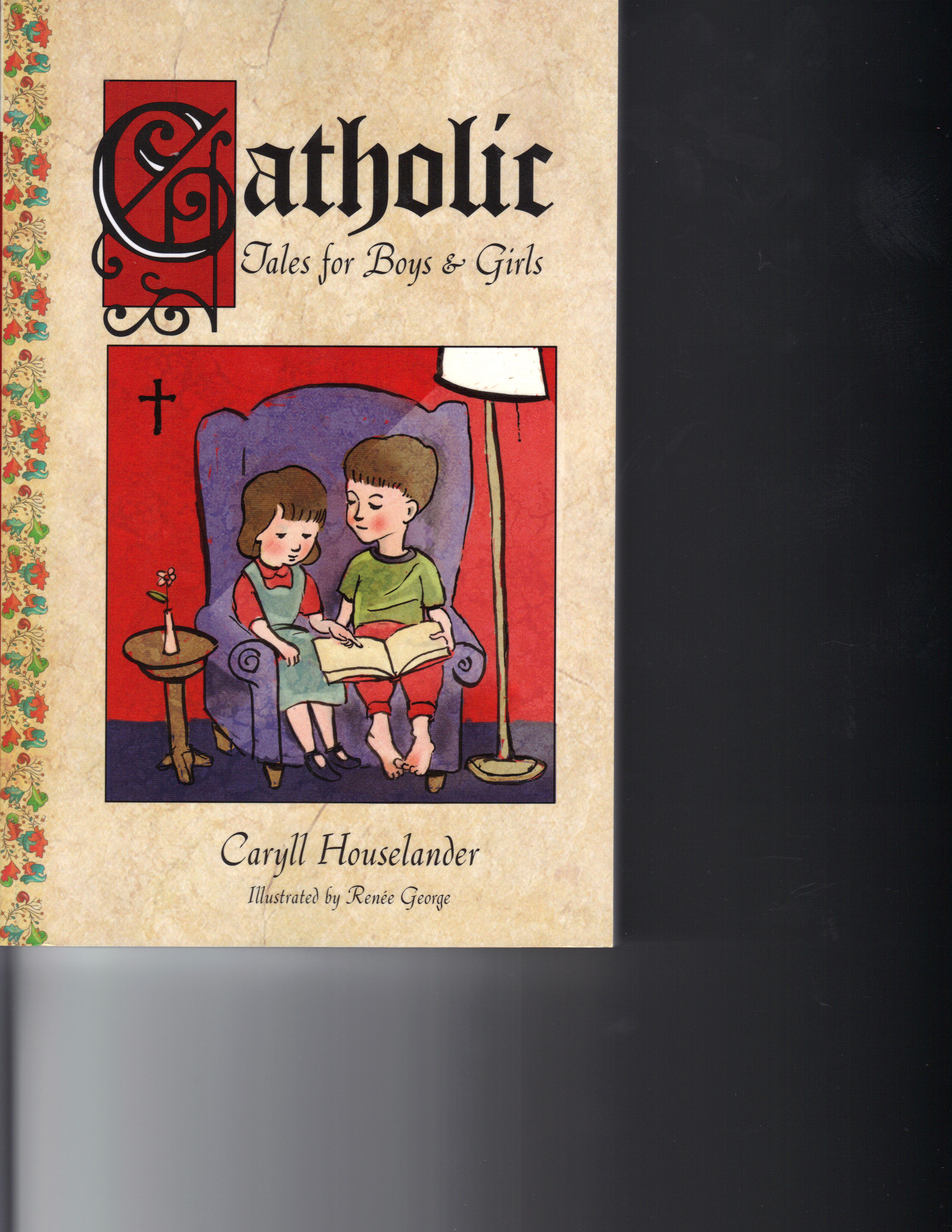 Image for Catholic Tales for Boys & Girls