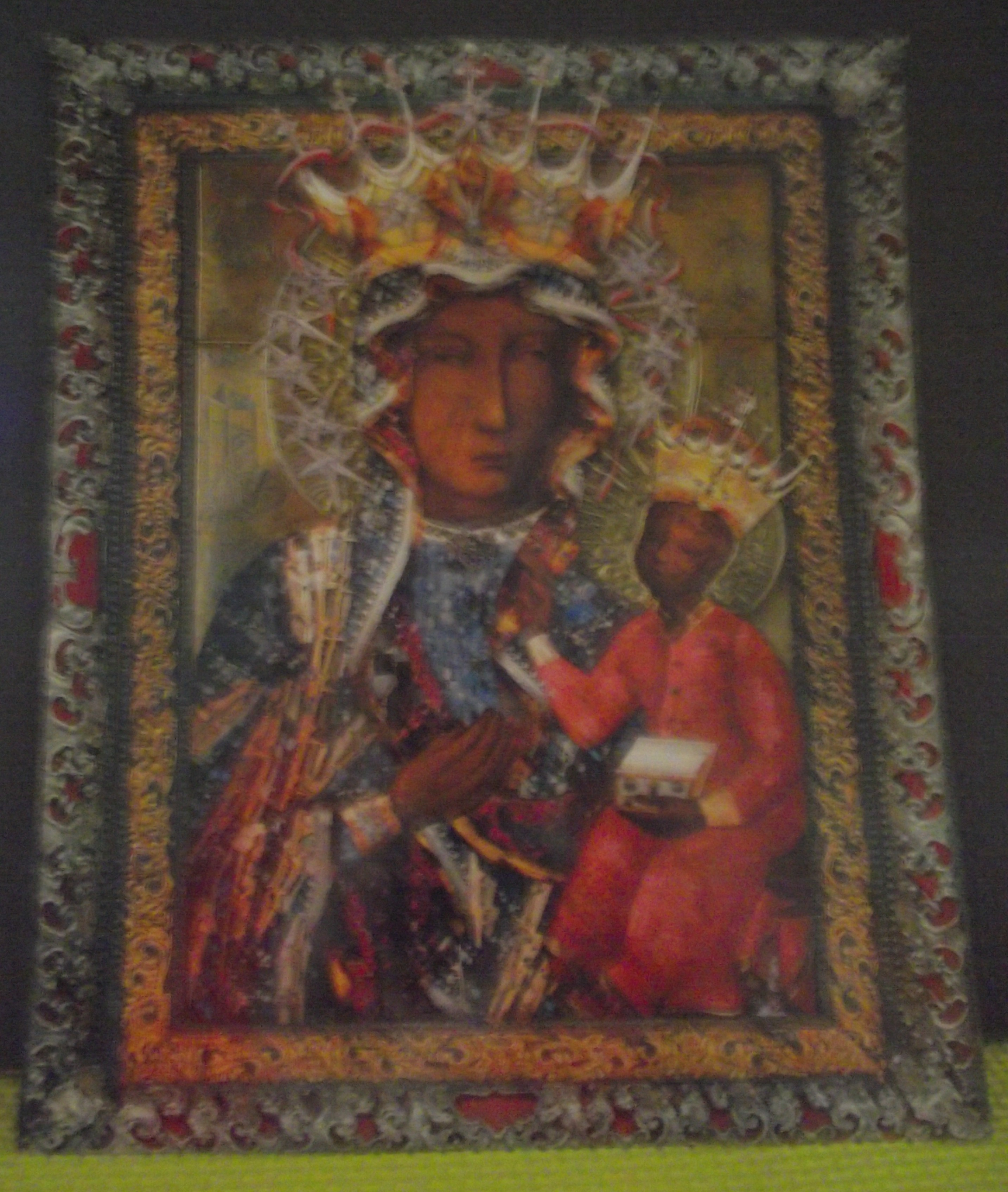 Image for Our Lady of Czestochowa