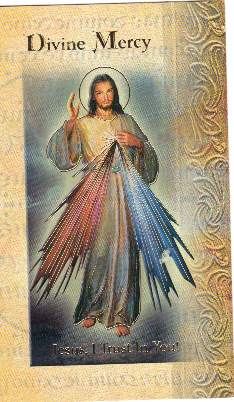 Image for Divine Mercy