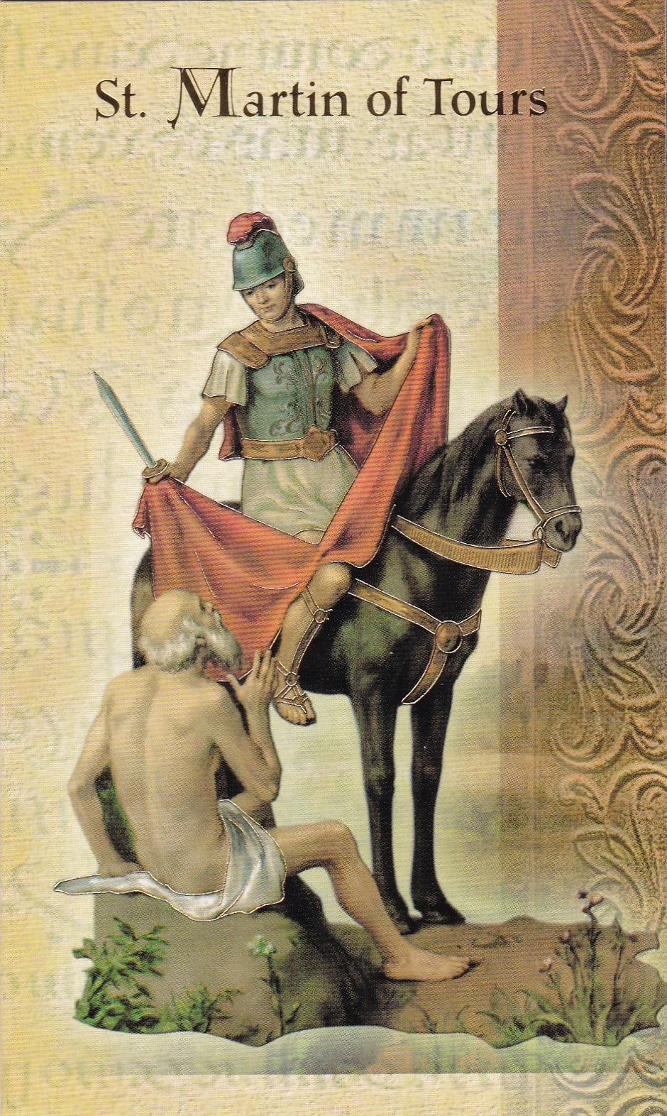 Image for St. Martin of Tours