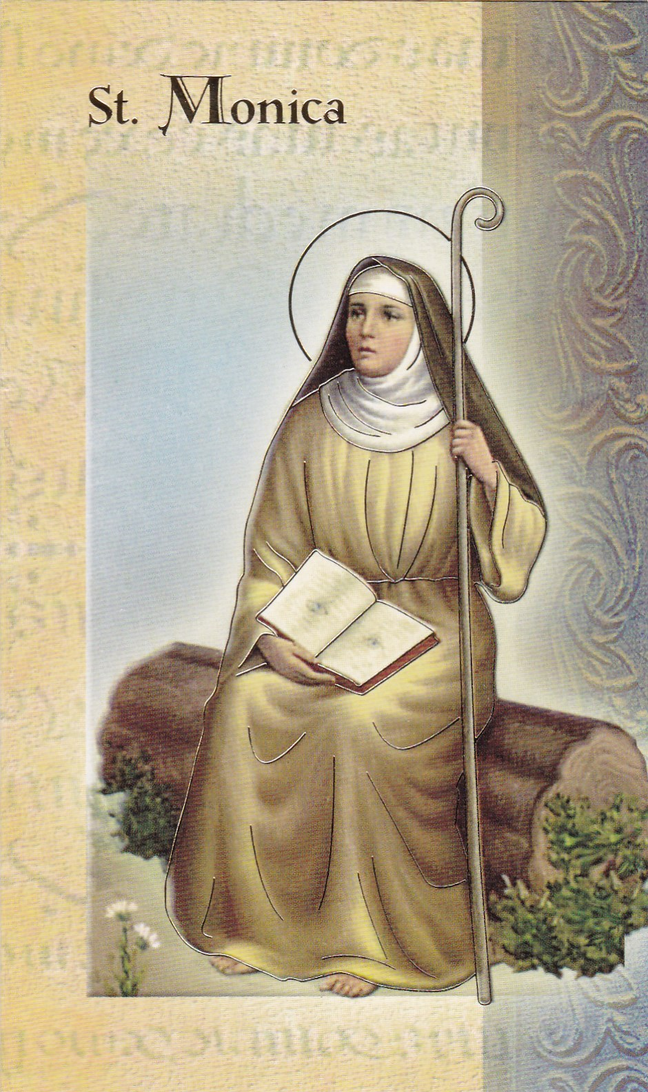 Image for St Monica