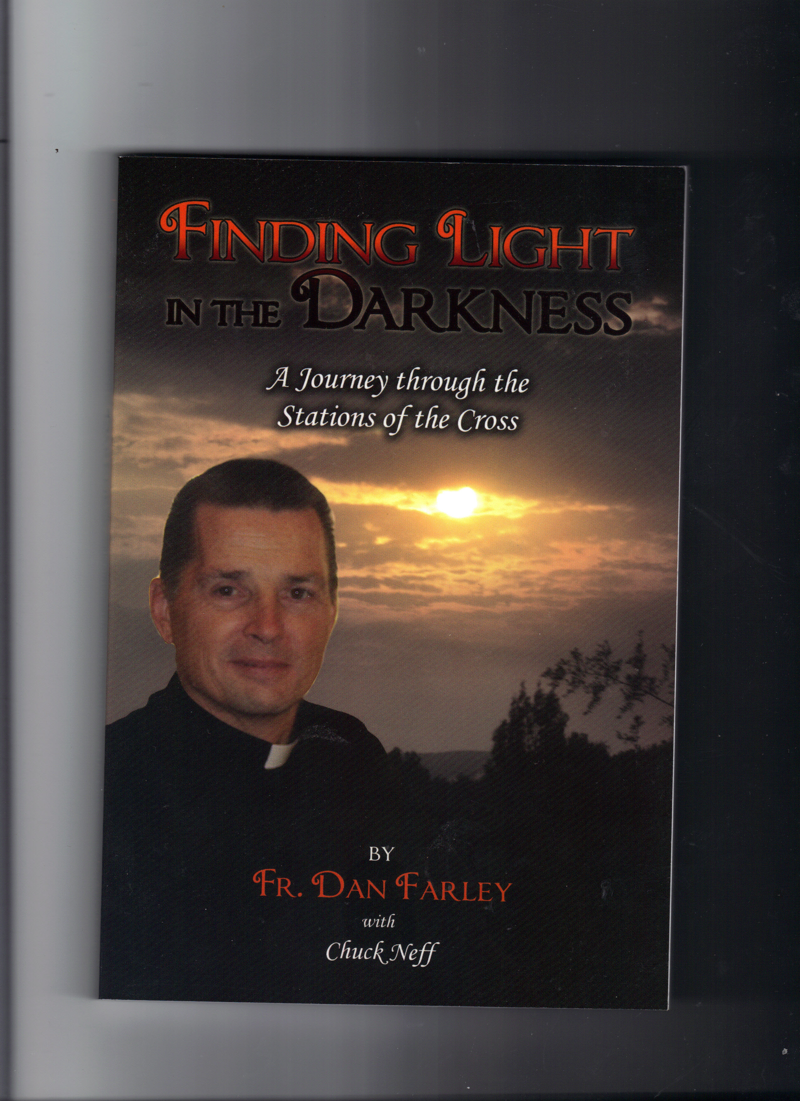 Image for Finding Light in the Darkness