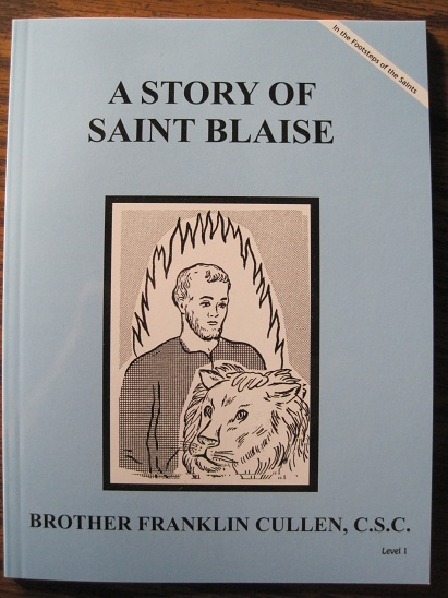Image for A Story of Saint Blaise