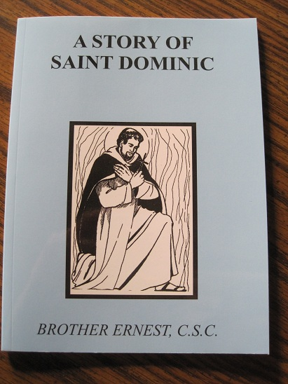 Image for A Story of Saint Dominic