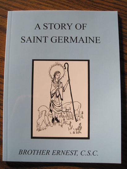 Image for A Story of Saint Germaine