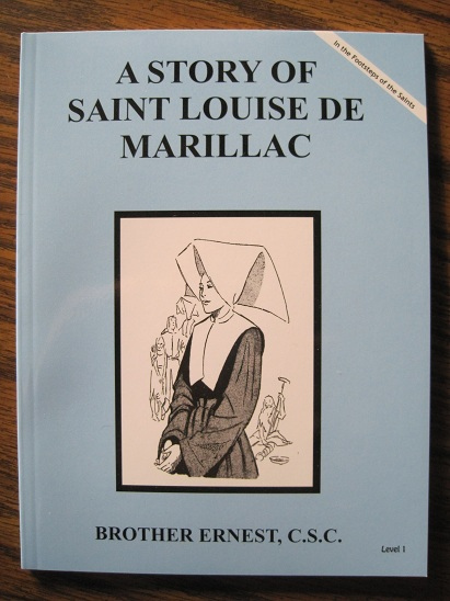 Image for A Story of Saint Louise de Marillac