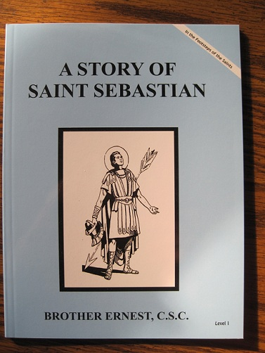 Image for A Story of Saint Sebastian
