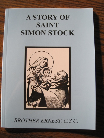 Image for A Story of Saint Simon Stock