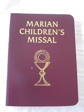 Image for Marian Children's Missal