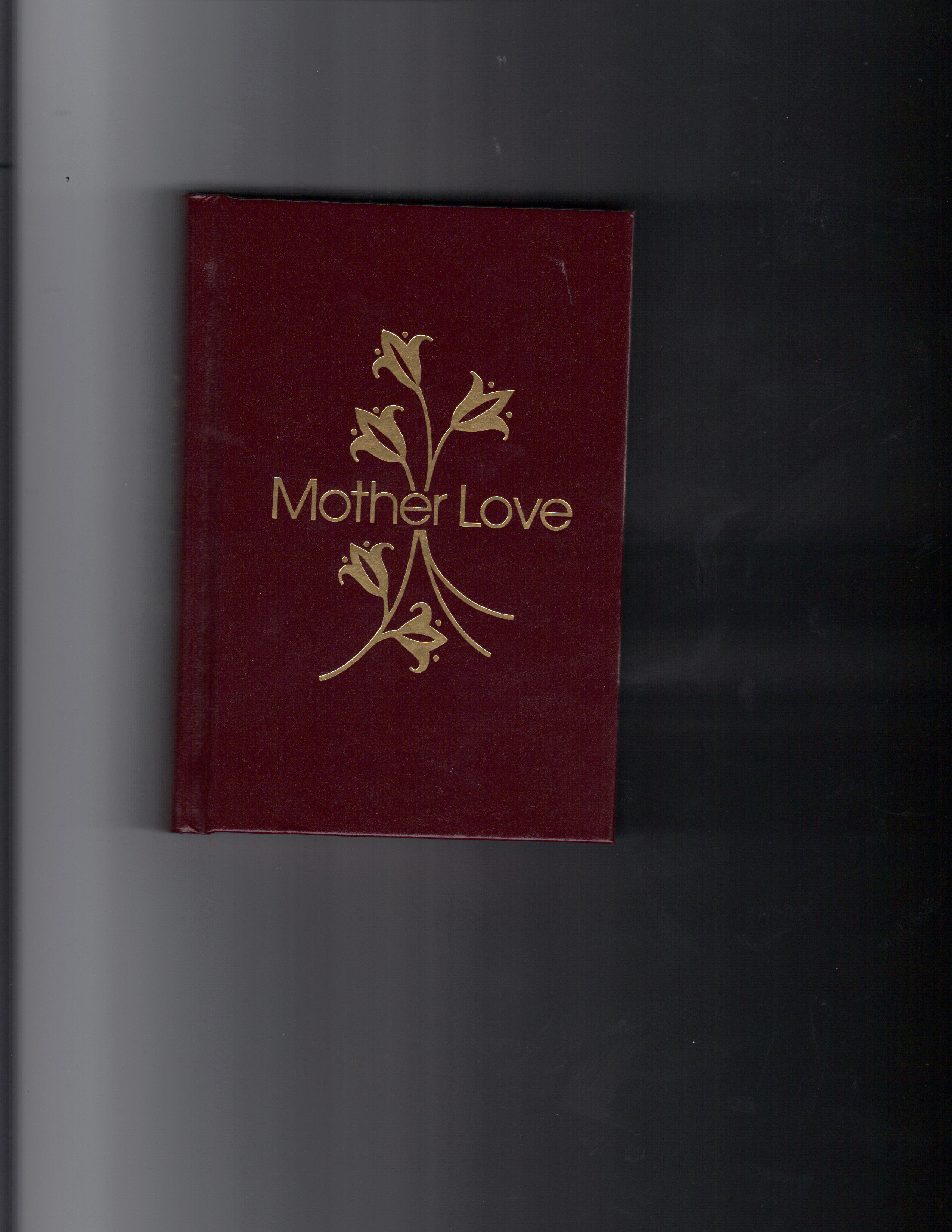 Image for Mother Love