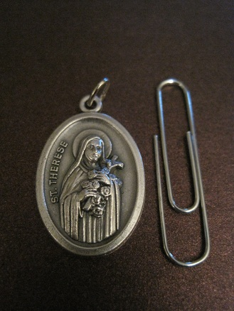 Image for St. Therese Medal