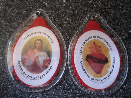 Image for Scapular