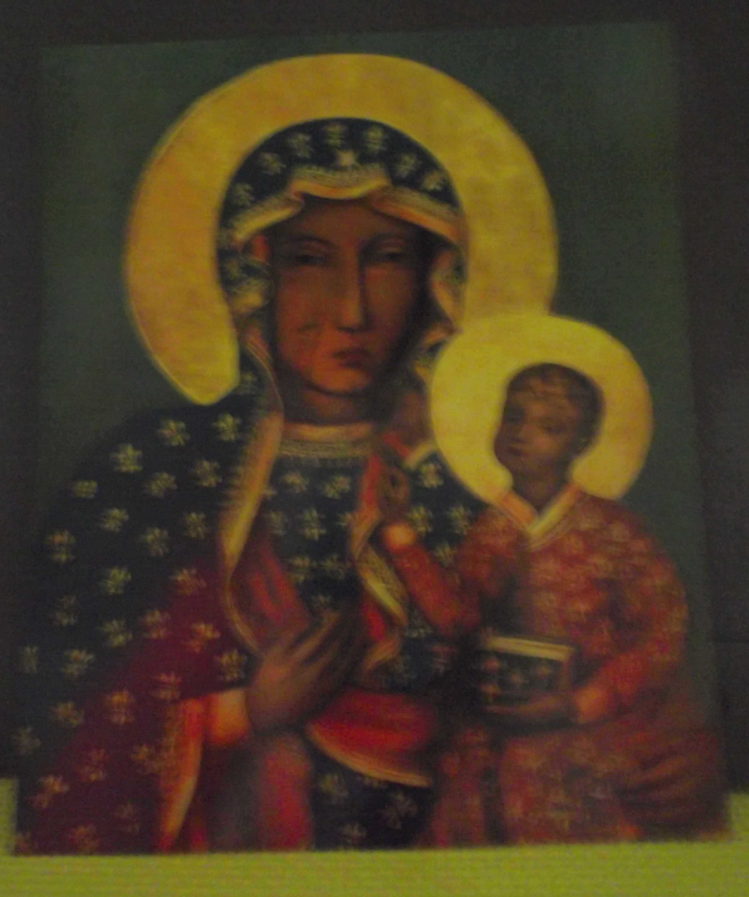Image for Our Lady of Perpetual Help