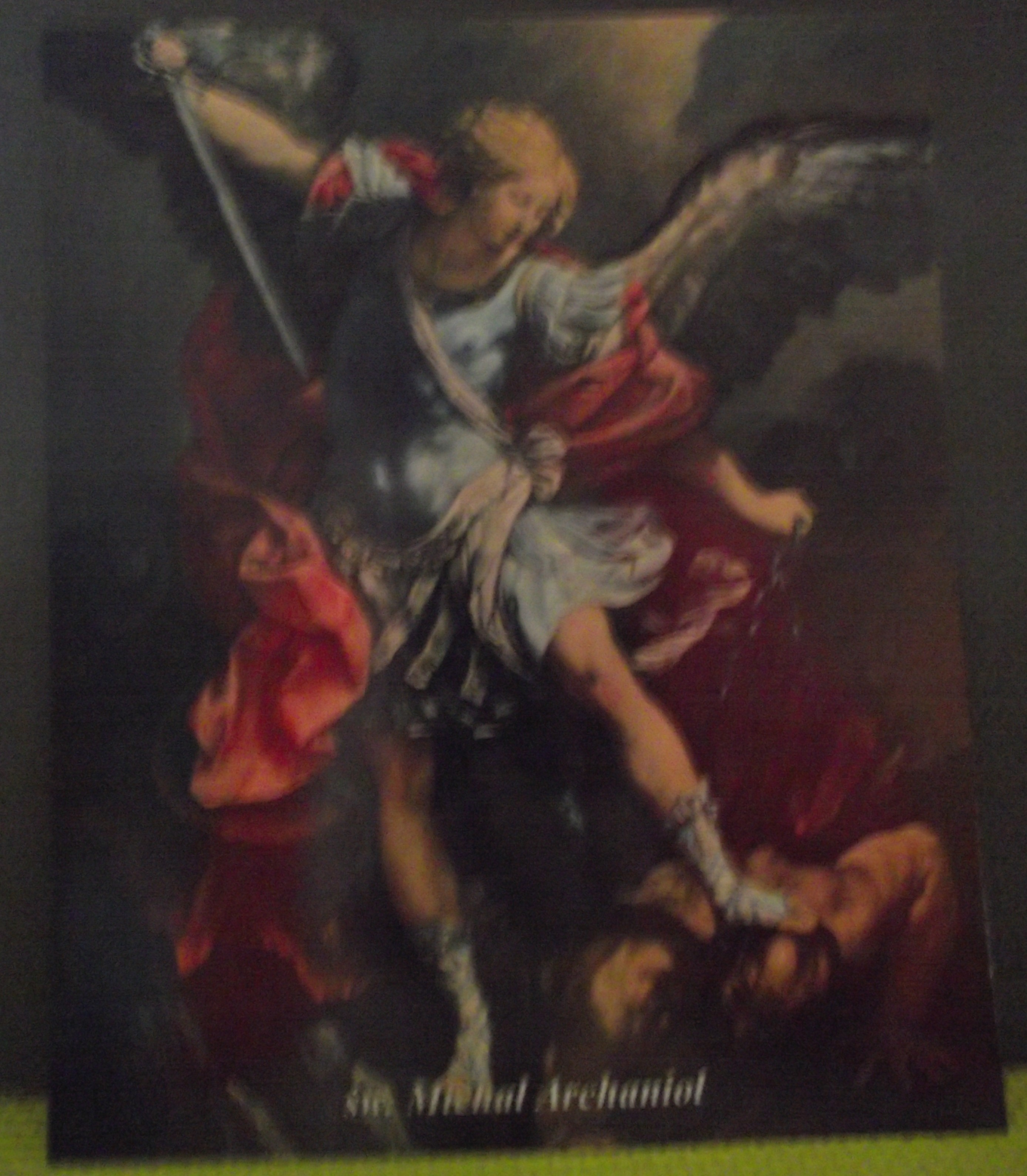 Image for St Michael the Arch Angel